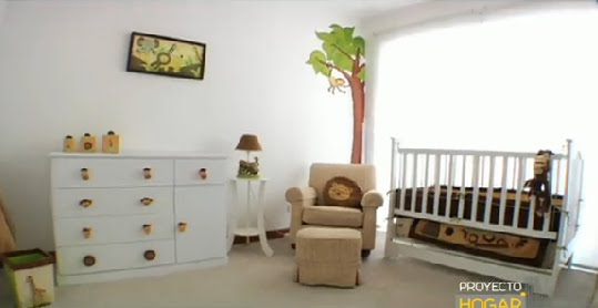 Pretty Home Design With Young Chidren